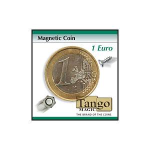 Magnetic Coin - 1 Euro - magic