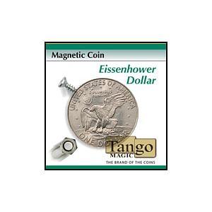 Magnetic Coin - Dollar - magic