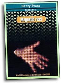 Magnetic Reel - magic