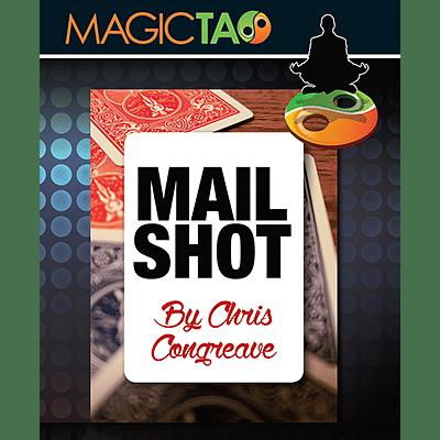 Mail Shot - magic