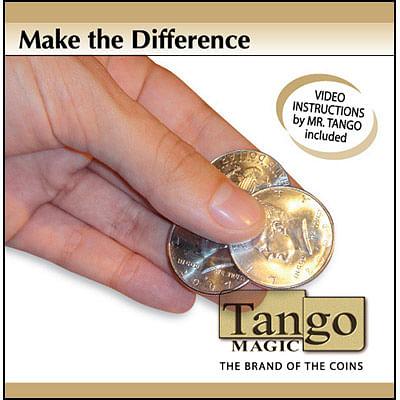 Make a Difference Set - magic