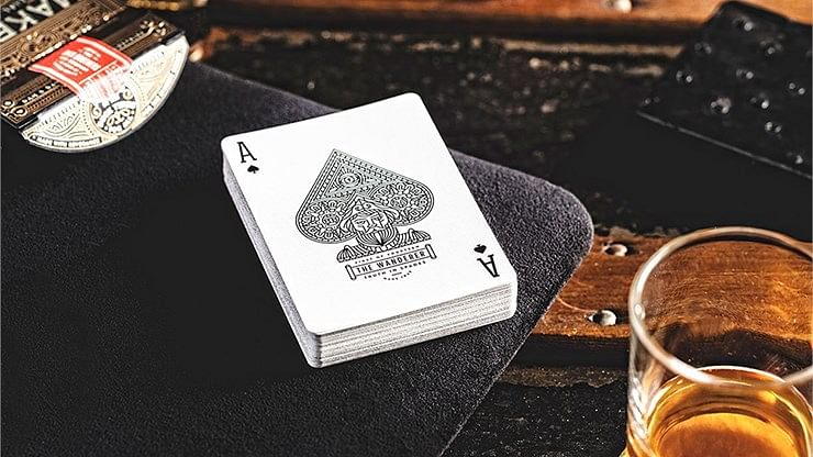 MAKERS: Blacksmith Edition Playing Cards