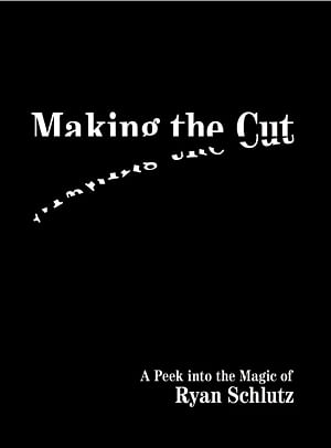 Making the Cut - magic