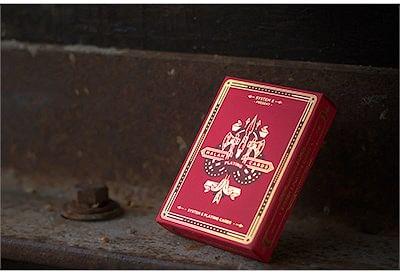 Malam Deck Limited Edition - magic