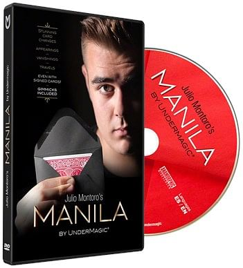 Manila - magic