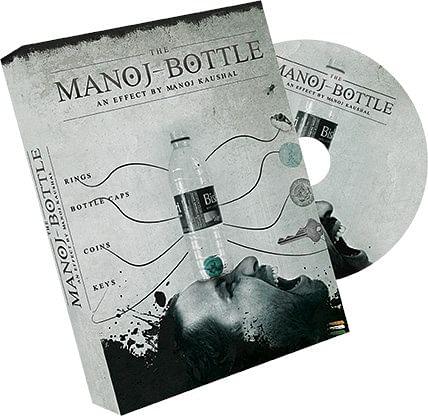 Manoj Bottle - magic