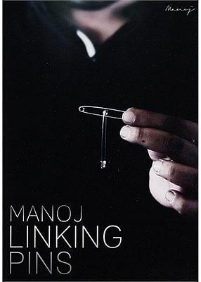 Manoj Linking Pins - magic