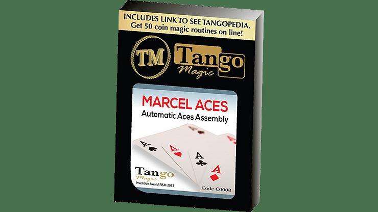 Marcel Aces - magic