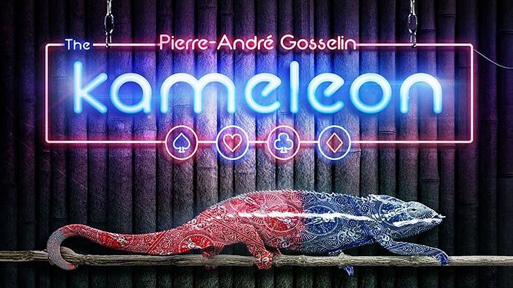 The Kameleon - magic