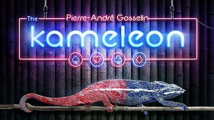 The Kameleon - magic