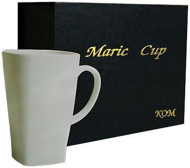 Maric Cup - magic