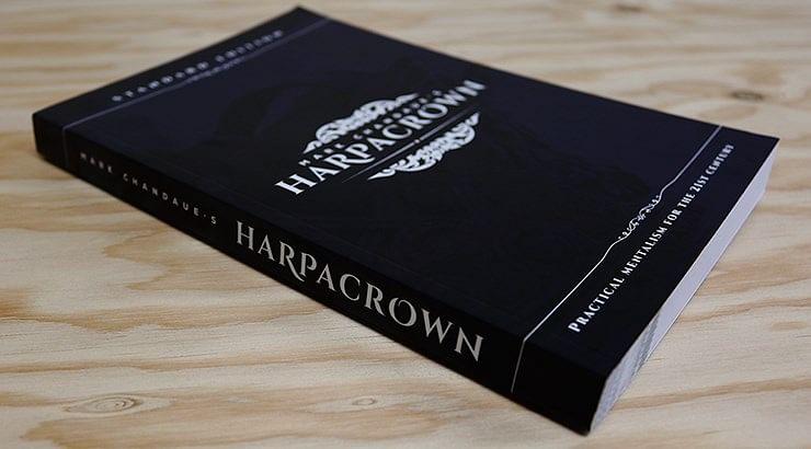 Mark Chandaue's HARPACROWN (Standard Edition)