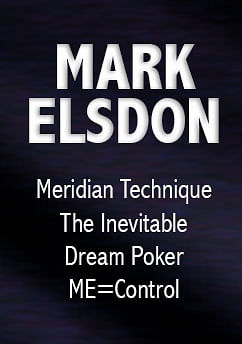 Mark Elsdon Ebook Bundle - magic