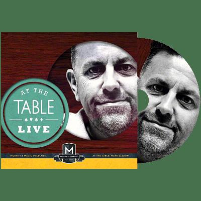 Mark Elsdon Live Lecture DVD - magic