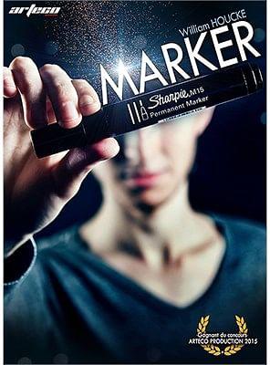 Marker - magic