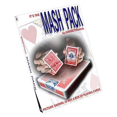 Mash Pack - magic