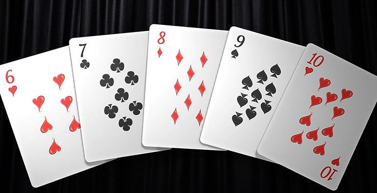 Masquerade Black Box Edition Playing Cards