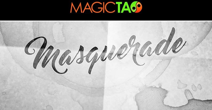 Masquerade - magic