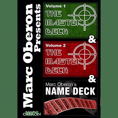 Master Deck - magic