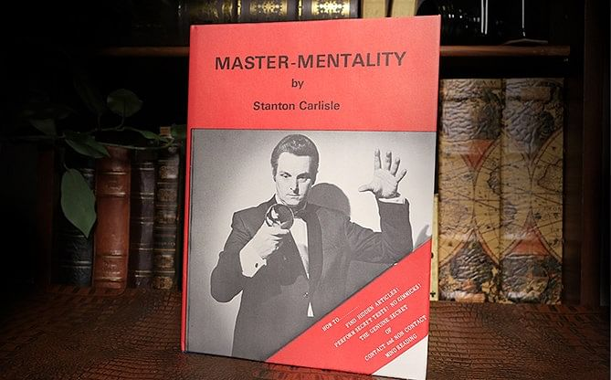 Master-Mentality - magic