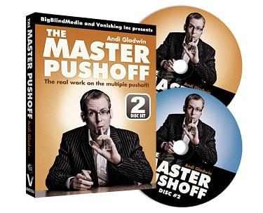 Master Pushoff - magic