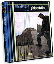 Mastering/Pickpocketing  - magic