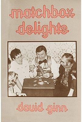 Match Box Delights - magic