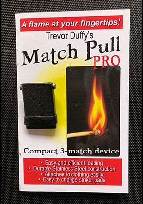 Match Pull Pro - magic
