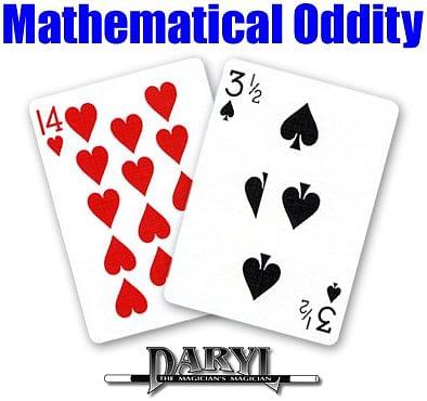 Mathematical Oddity - magic
