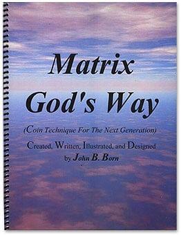 Matrix God's Way - magic