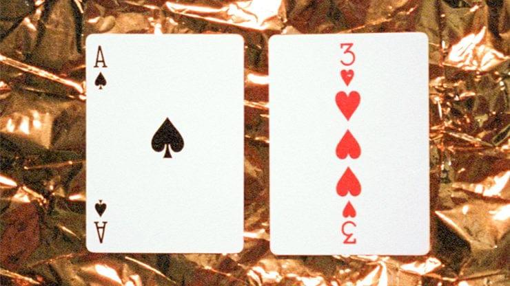 Matter Playing Cards