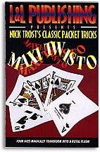 Maxi Twisto - magic