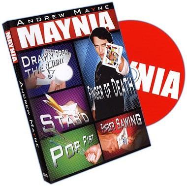 Maynia - magic