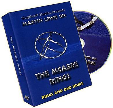 McAbee Rings - magic