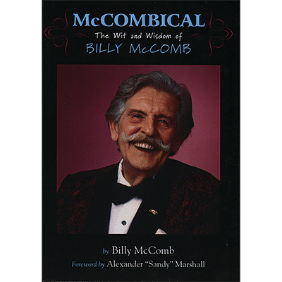 McCombical - The Wit and Wisdom of Billy McComb - magic