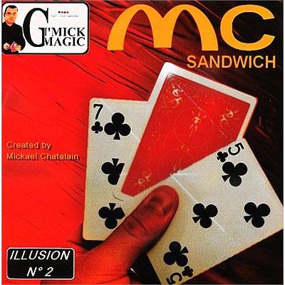 McSandwich - magic