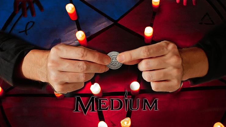 MEDIUM - magic