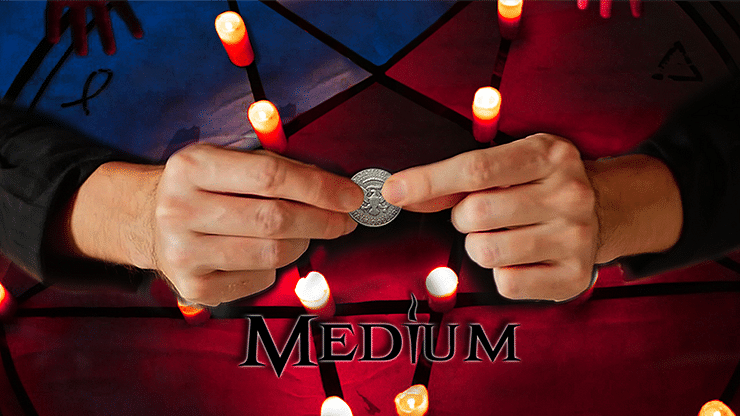 MEDIUM - magic