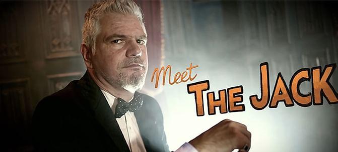 Meet The Jack - magic