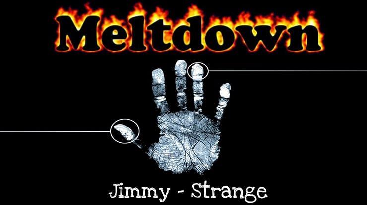 Meltdown - magic