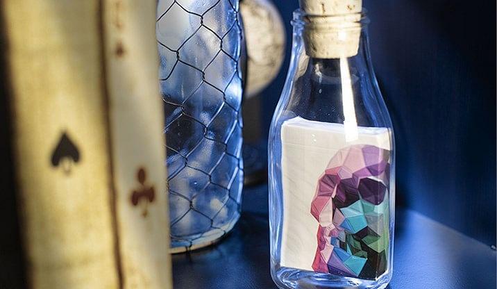 Memento Mori Impossible Bottles