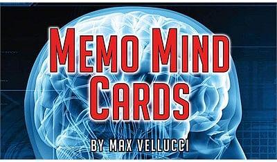 Memo Mind - magic