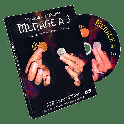 Menage A 3 - magic