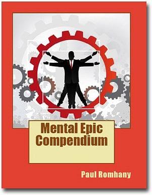Mental Epic Compendium - magic