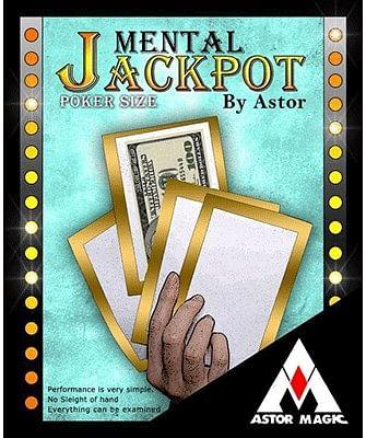 Mental Jackpot - magic
