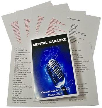 Mental Karaoke