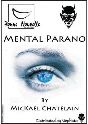 Mental Parano - magic