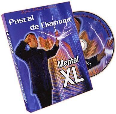 Mental XL - magic
