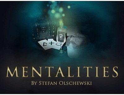 Mentalities - magic