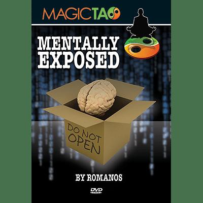Mentally Exposed - magic